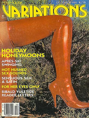 Penthouse Variations - Variations Dec 1983