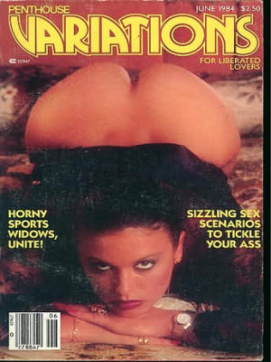 Penthouse Variations - Variations Jun 1984
