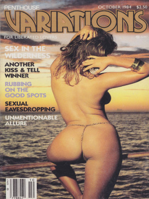 Penthouse Variations - October 1984