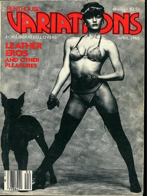 Penthouse Variations - Variations Apr 1985