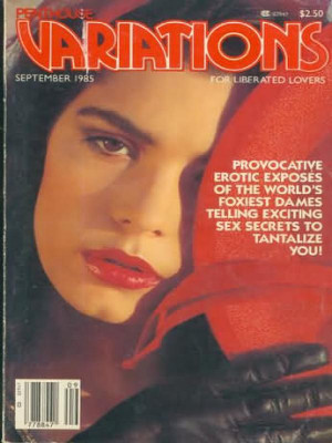 Penthouse Variations - Variations Sep 1985
