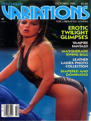 Penthouse Variations - Variations Oct 1985
