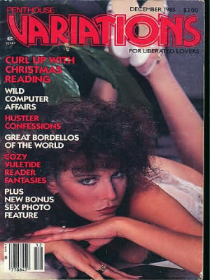 Penthouse Variations - Variations Dec 1985
