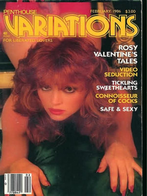 Penthouse Variations - Variations Feb 1986