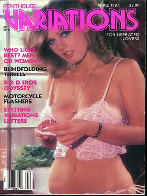 Penthouse Variations - Variations Apr 1987