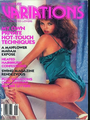 Penthouse Variations - Variations May 1987