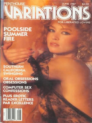 Penthouse Variations - Variations Jun 1987