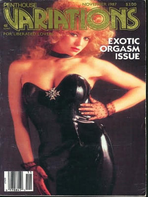 Penthouse Variations - Variations Nov 1987