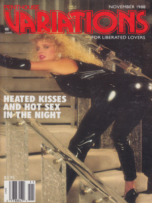 Penthouse Variations - November 1988