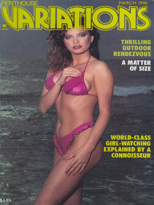 Penthouse Variations - March 1990