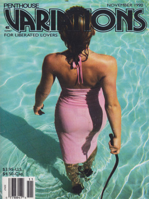 Penthouse Variations - November 1990