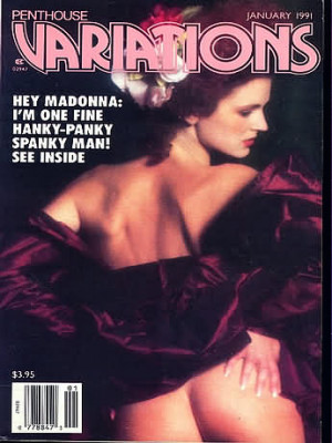 Penthouse Variations - Variations Jan 1991