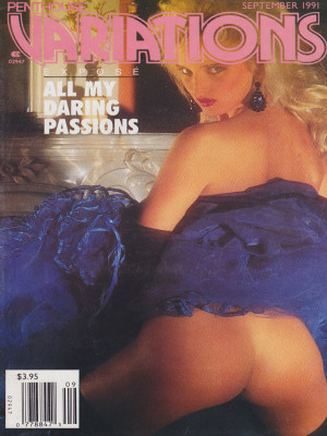 Penthouse Variations - September 1991