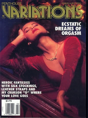Penthouse Variations - Variations Feb 1992