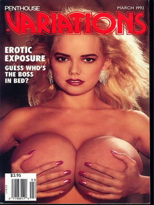 Penthouse Variations - Variations Mar 1992