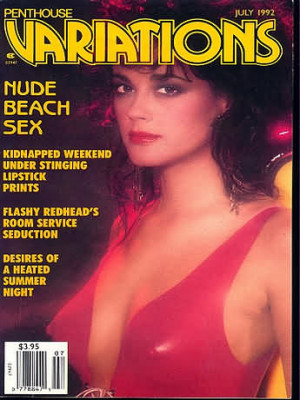 Penthouse Variations - Variations Jul 1992