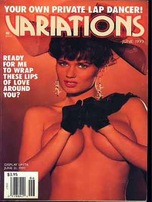 Penthouse Variations - Variations Jun 1993