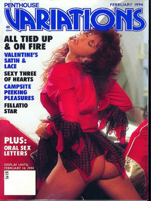 Penthouse Variations - Variations Feb 1994