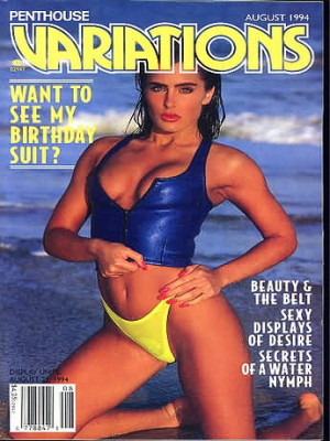 Penthouse Variations - Variations Aug 1994