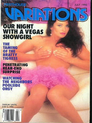 Penthouse Variations - Variations Jul 1995