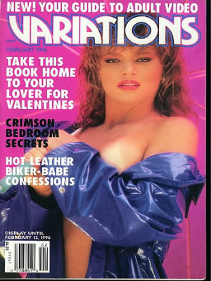 Penthouse Variations - Variations Feb 1996