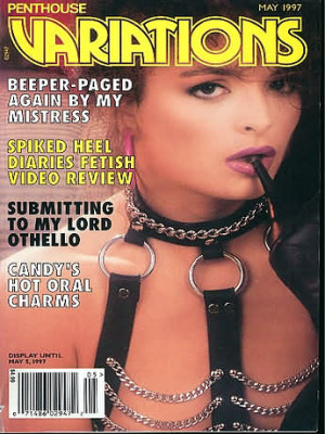 Penthouse Variations - Variations May 1997