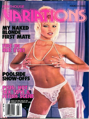 Penthouse Variations - Variations Mar 2000