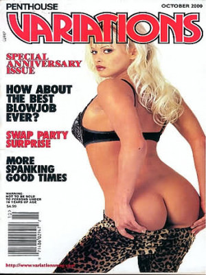 Penthouse Variations - Variations Oct 2000