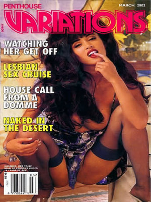 Penthouse Variations - Variations Mar 2002
