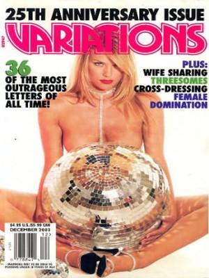 Penthouse Variations - Variations Dec 2003