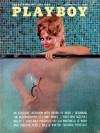 Playboy - October 1963