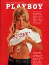 Playboy - September 1969