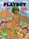 Playboy - August 1974