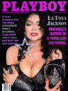 Playboy - March 1989