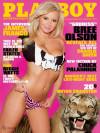 Playboy - August 2011