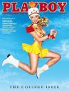 Playboy - October 2013