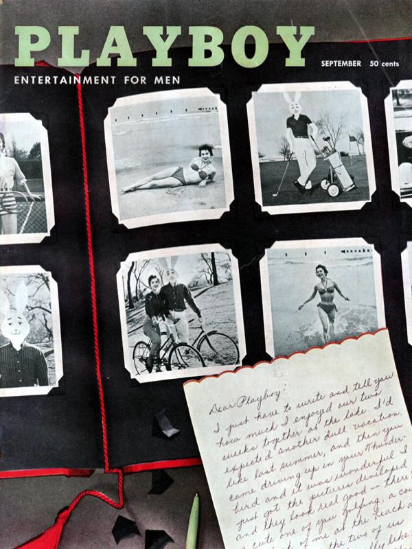September 1956