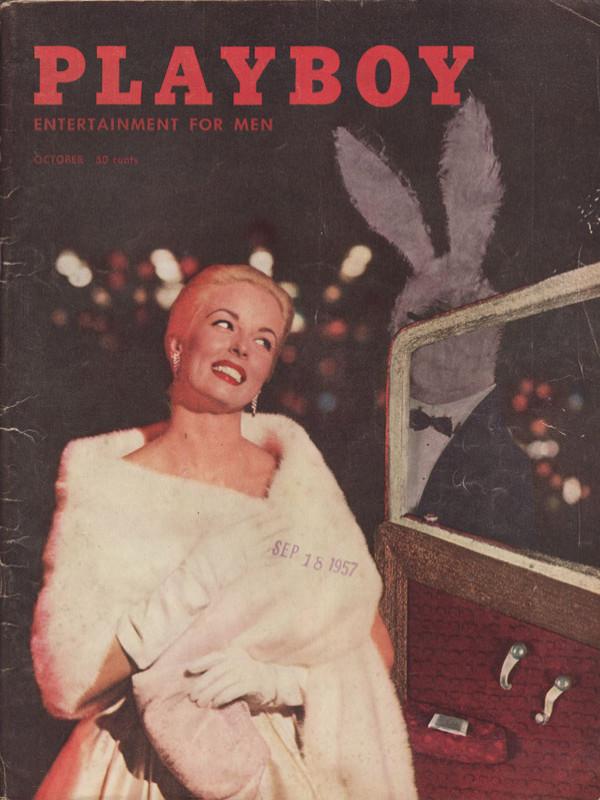 October 1957