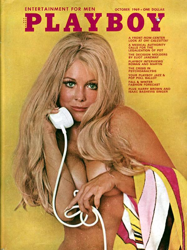 October 1969