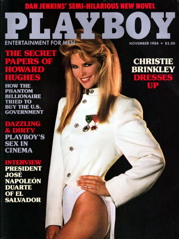 November 1984