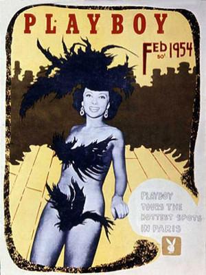 Playboy - February 1954