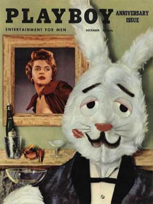Playboy - December 1954