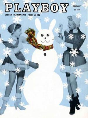 Playboy - February 1955