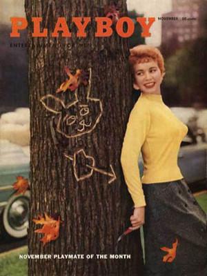 Playboy - November 1955