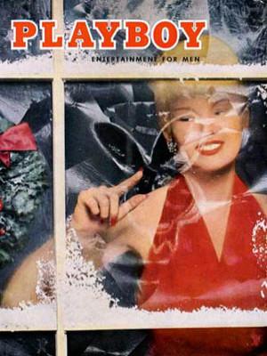 Playboy - December 1955