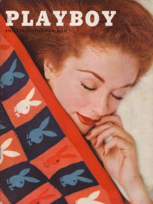 Playboy - May 1956