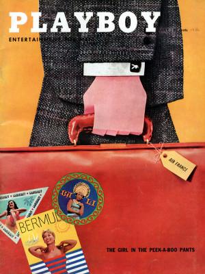 Playboy - July 1956
