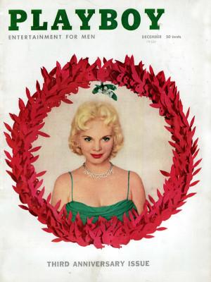 Playboy - December 1956