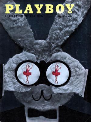 Playboy - March 1957