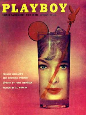 Playboy - September 1957